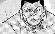 3月のライオン昭和異聞 灼熱の時代 第2話