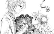 甘い悪魔が笑う Love is The Devil 第7話