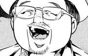 天泣のキルロガー 第2話