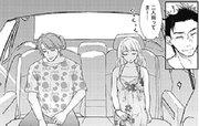 カワイイと腹黒 第8話