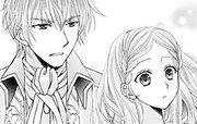 さらわれ婚 強引王子と意地っぱり王女の幸せな結婚 第5話