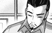 ノブナガ先生 第21話