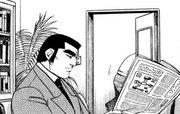 白竜-LEGEND- 第22話