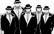 白竜-LEGEND- 第23話
