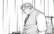 白竜-LEGEND- 第27話