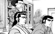 白竜-LEGEND- 第28話