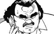 白竜-LEGEND- 第404話
