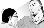 東京闇虫 -2nd scenario-パンドラ 第2話